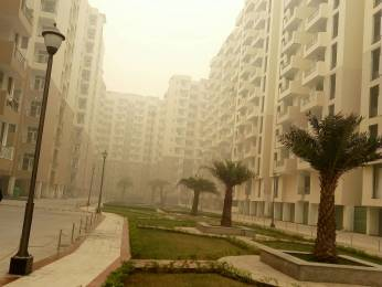 950 sqft, 2 bhk Apartment in Super OXY Homez Indraprastha Yojna, Ghaziabad at Rs. 5500