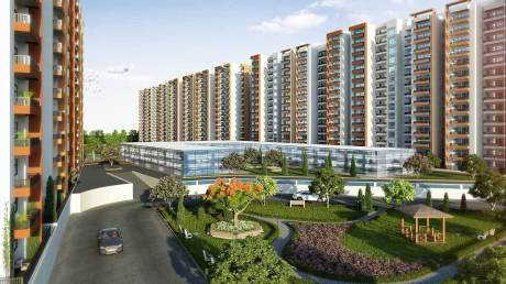 1050 sqft, 2 bhk Apartment in BCC Bharat City Indraprastha Yojna, Ghaziabad at Rs. 28.0000 Lacs