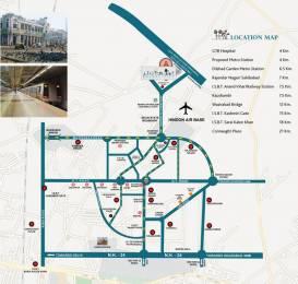 940 sqft, 2 bhk Apartment in BCC Bharat City Indraprastha Yojna, Ghaziabad at Rs. 26.5000 Lacs