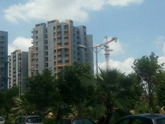 965 sqft, 2 bhk Apartment in BCC Bharat City Indraprastha Yojna, Ghaziabad at Rs. 6500