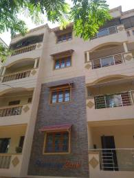 1650 sqft, 3 bhk Apartment in Builder Shivaganga Castle Bansahankari 2nd Stage Banashankari Stage 2nd, Bangalore at Rs. 1.7000 Cr
