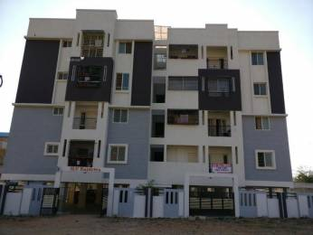 1180 sqft, 2 bhk Apartment in SLV Raj Driva Hennur, Bangalore at Rs. 58.0000 Lacs