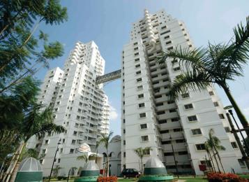 2235 sqft, 3 bhk Apartment in Bearys Lakeside Habitat Kodigehalli, Bangalore at Rs. 60000