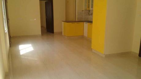 1400 sqft, 3 bhk BuilderFloor in Builder independent building MCECHS layout, Bangalore at Rs. 18000