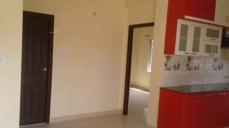 1200 sqft, 2 bhk BuilderFloor in Builder independent building MCECHS layout, Bangalore at Rs. 14000