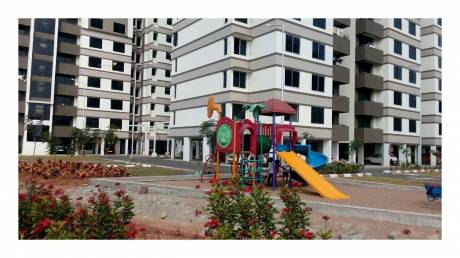 1241 sqft, 3 bhk Apartment in Provident Harmony Jakkur, Bangalore at Rs. 20000