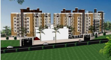 1385 sqft, 3 bhk Apartment in Builder Project adityapur, Jamshedpur at Rs. 9000