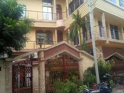 1000 sqft, 3 bhk IndependentHouse in Builder Project Bistupur, Jamshedpur at Rs. 10000