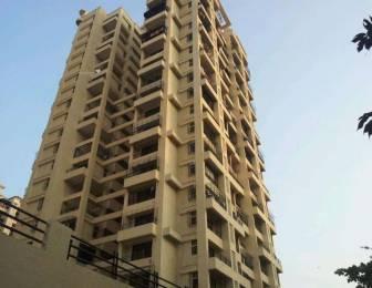 1275 sqft, 2 bhk Apartment in V Square Empire Estate Kharghar, Mumbai at Rs. 1.2000 Cr