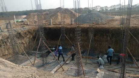 1350 sqft, 3 bhk Villa in Reputed Happy Township Kanchikacherla, Vijayawada at Rs. 30.0000 Lacs