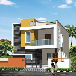 1435 sqft, 3 bhk Villa in Sai Mithra Projects Happy Township Kanchikacherla, Vijayawada at Rs. 37.0000 Lacs