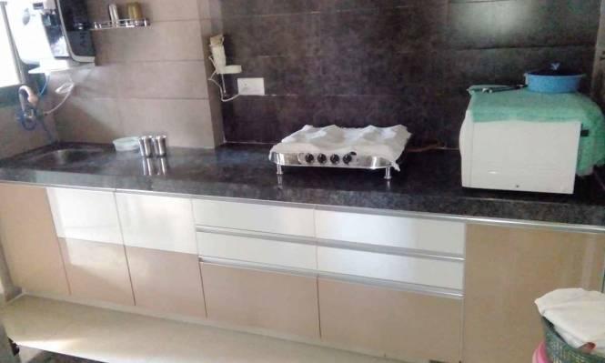 2115 sqft, 3 bhk Apartment in Gala Gala Aria Bopal, Ahmedabad at Rs. 24500