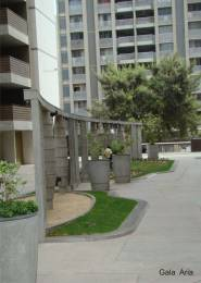 2115 sqft, 3 bhk Apartment in Gala Gala Aria Bopal, Ahmedabad at Rs. 94.0000 Lacs