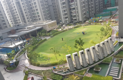 2650 sqft, 4 bhk Apartment in JP Iscon Iscon Platinum Bopal, Ahmedabad at Rs. 1.2000 Cr