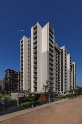 2885 sqft, 4 bhk Apartment in Goyal Riviera Blues Makarba, Ahmedabad at Rs. 50000