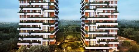 3700 sqft, 4 bhk Apartment in Saanvi Skydeck Select Ambli, Ahmedabad at Rs. 2.4000 Cr