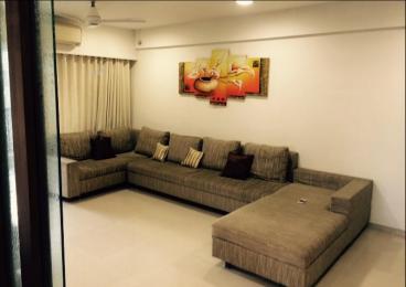 1140 sqft, 2 bhk Apartment in Safal Safal Parisar I Bopal, Ahmedabad at Rs. 17000