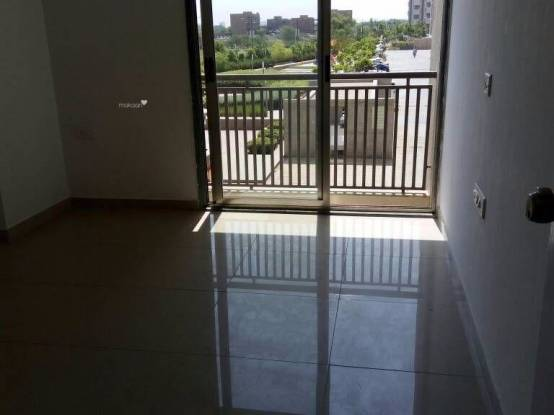 1876 sqft, 3 bhk Apartment in Goyal Orchid Harmony Shela, Ahmedabad at Rs. 79.0000 Lacs