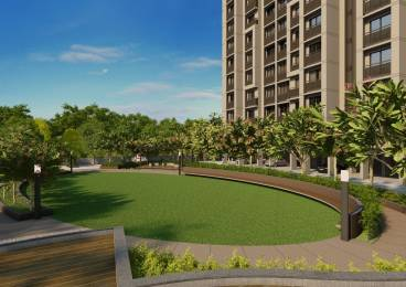 1360 sqft, 3 bhk Apartment in Sun South West Bopal, Ahmedabad at Rs. 41.0000 Lacs