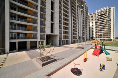 2300 sqft, 4 bhk Apartment in Goyal Orchid Harmony Shela, Ahmedabad at Rs. 1.0000 Cr