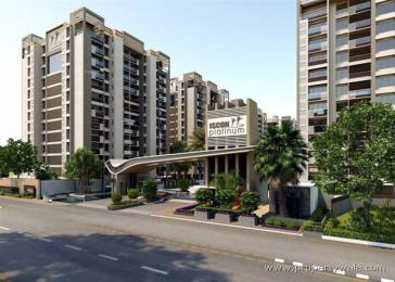 3000 sqft, 4 bhk Apartment in Builder Project Iscon Ambli Road, Ahmedabad at Rs. 32000