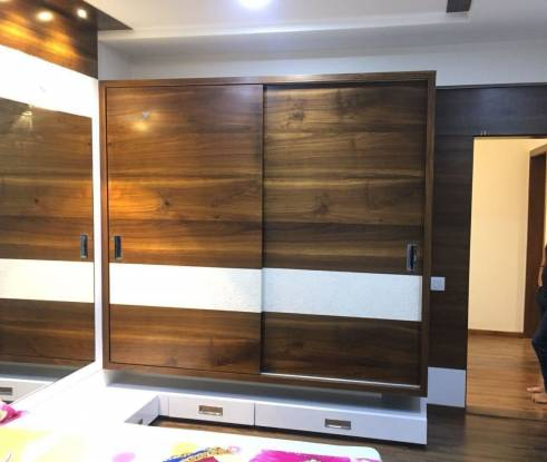 3000 sqft, 4 bhk Apartment in JP Iscon Iscon Platinum Bopal, Ahmedabad at Rs. 1.1000 Lacs