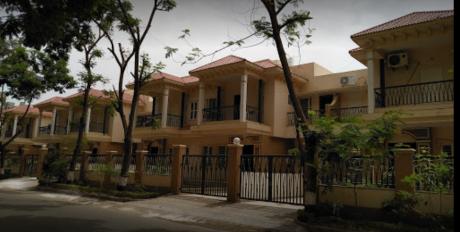 2250 sqft, 4 bhk Villa in Builder Project South Bopal Main Road, Ahmedabad at Rs. 22000