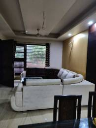 2000 sqft, 3 bhk Apartment in Reputed Manmeet Housing Society Sector 51, Gurgaon at Rs. 45000