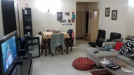 1500 sqft, 3 bhk Apartment in Unitech South City 1 Sector 41, Gurgaon at Rs. 38000
