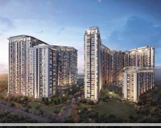 760 sqft, 1 bhk Apartment in Bhartiya Nikoo Homes Kannur on Thanisandra Main Road, Bangalore at Rs. 15000