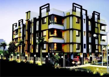 529 sqft, 1 bhk Apartment in Aatreyee Trinoyanee Madhyamgram, Kolkata at Rs. 13.2250 Lacs