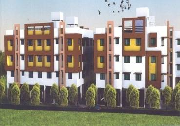 907 sqft, 2 bhk Apartment in Supreme builders and Developers Suksari Chandannagar, Kolkata at Rs. 22.2215 Lacs