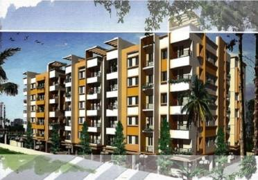 1202 sqft, 3 bhk Apartment in Builder ANUPAMA heights Airport road, Kolkata at Rs. 42.0700 Lacs