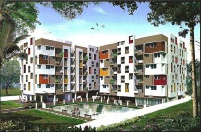 1100 sqft, 3 bhk Apartment in Builder J K GARDEN PHASE III Airport road, Kolkata at Rs. 39.6000 Lacs