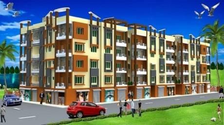 555 sqft, 1 bhk Apartment in Builder KRISHN VATIKA Bhadreswar, Kolkata at Rs. 13.5975 Lacs