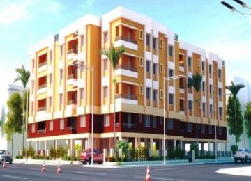 910 sqft, 2 bhk Apartment in Liberty J S Apartment Madhyamgram, Kolkata at Rs. 24.5700 Lacs