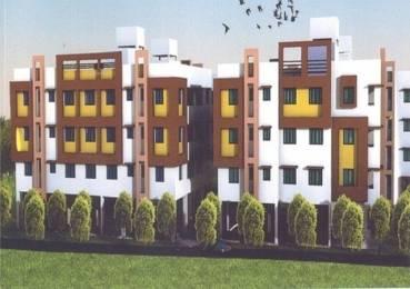1070 sqft, 3 bhk Apartment in Supreme builders and Developers Suksari Chandannagar, Kolkata at Rs. 26.2150 Lacs