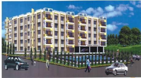 515 sqft, 1 bhk Apartment in Builder leela city garden Dum Dum, Kolkata at Rs. 16.4800 Lacs