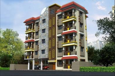 755 sqft, 2 bhk Apartment in Dewki Construction Builders Sanju Apartment Bablatala, Kolkata at Rs. 21.1400 Lacs