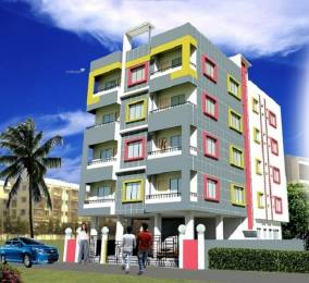 1205 sqft, 3 bhk Apartment in Om Balaji Apartment Baguihati, Kolkata at Rs. 39.7650 Lacs