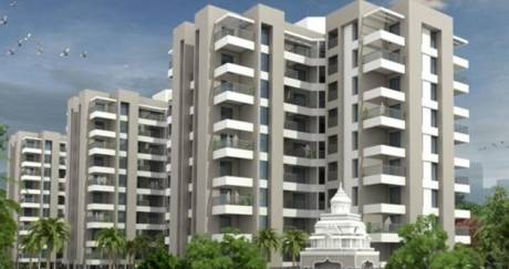 658 sqft, 1 bhk Apartment in Yashada Green Estate Chakan, Pune at Rs. 25.0000 Lacs