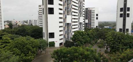1100 sqft, 2 bhk Apartment in Kumar Park Infinia Phursungi, Pune at Rs. 55.0000 Lacs