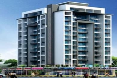 1128 sqft, 2 bhk Apartment in Laxmina Aurum Ulwe, Mumbai at Rs. 85.0000 Lacs