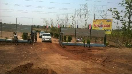 810 sqft, Plot in Builder VENTURE SURYAMUKHI Vizag Srikakulam Highway, Visakhapatnam at Rs. 10.0200 Lacs