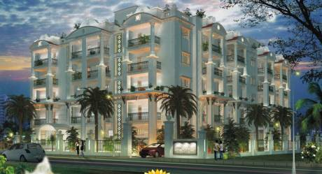 1280 sqft, 2 bhk Apartment in Sohum Isiri Whitefield Hope Farm Junction, Bangalore at Rs. 27000