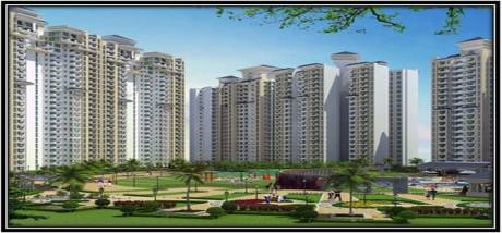416 sqft, 1 bhk Apartment in Shree Green Court Sector 90, Gurgaon at Rs. 12.8000 Lacs
