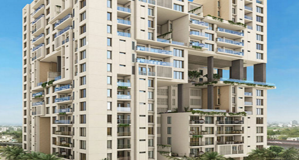 3703 sqft, 3 bhk Apartment in ARG One Tonk Road, Jaipur at Rs. 3.1476 Cr