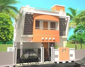 1220 sqft, 3 bhk Villa in Builder TK Constructions Jasmine Grove Mahindra World City, Chennai at Rs. 42.5780 Lacs
