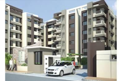 1250 sqft, 2 bhk Apartment in Builder Project Adajan, Surat at Rs. 11500