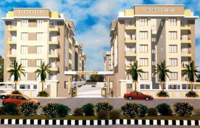 1275 sqft, 3 bhk Apartment in Rajhans Rajhans View Pal Gam, Surat at Rs. 15000